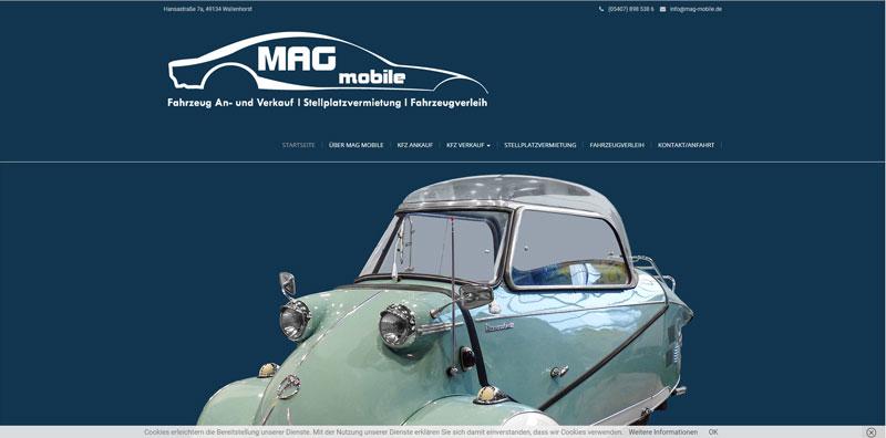 Mag mobile Referenz Merlin Marketing Birgit Jarosch