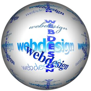 Webdesign Merlin Marketing